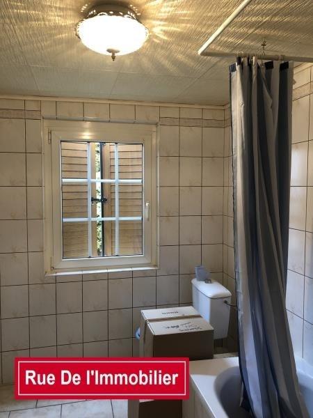 Sale house / villa Goetzenbruck 80000€ - Picture 5