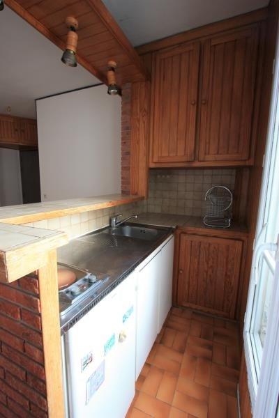 Location appartement Boulogne billancourt 950€ CC - Photo 5