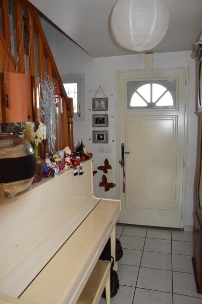 Sale house / villa Fontenay le fleury 399000€ - Picture 3