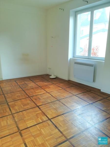 Vente appartement Bagneux 245000€ - Photo 4