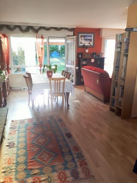 Sale house / villa Osny 273400€ - Picture 2
