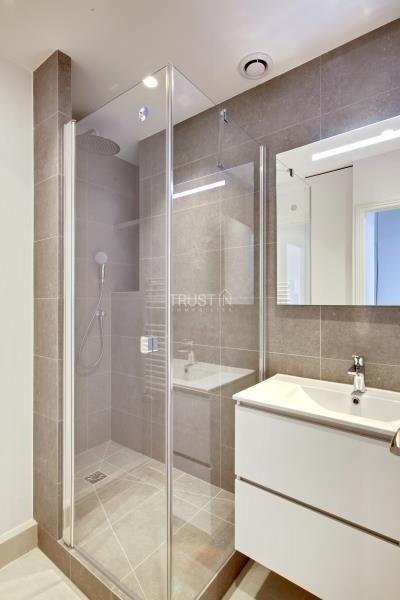 Vente appartement Paris 15ème 769000€ - Photo 10