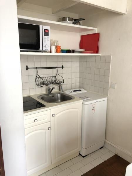 Sale apartment Boulogne billancourt 355000€ - Picture 2