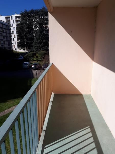 Sale apartment Vienne 119 000€ - Picture 2