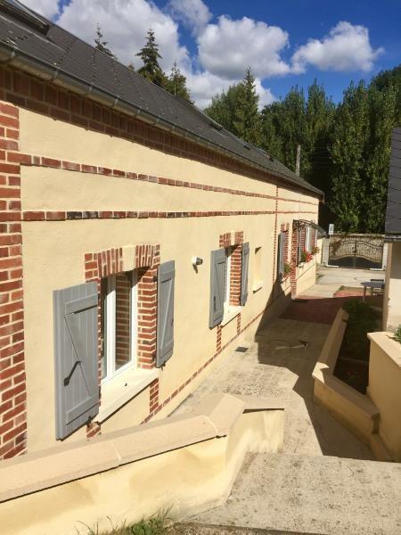Vente maison / villa Gisors 192280€ - Photo 2