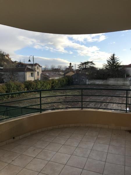 Locação apartamento Chabeuil 880€ CC - Fotografia 8