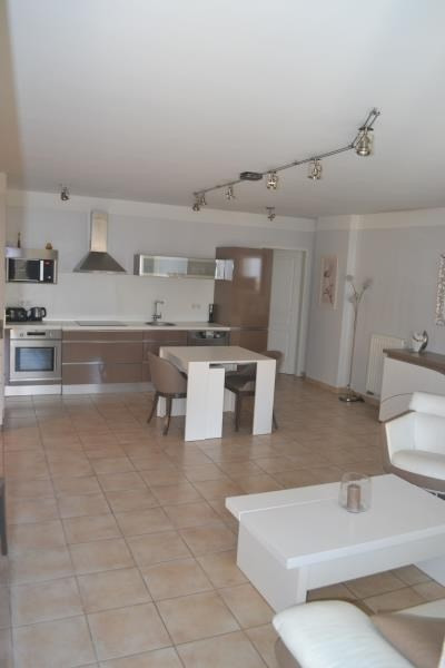 Sale apartment Montelimar 203500€ - Picture 2