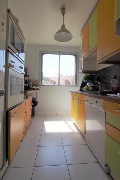 Sale apartment Le mans 113000€ - Picture 2