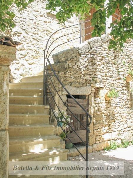 Verkoop van prestige  huis Uzes 1395000€ - Foto 14