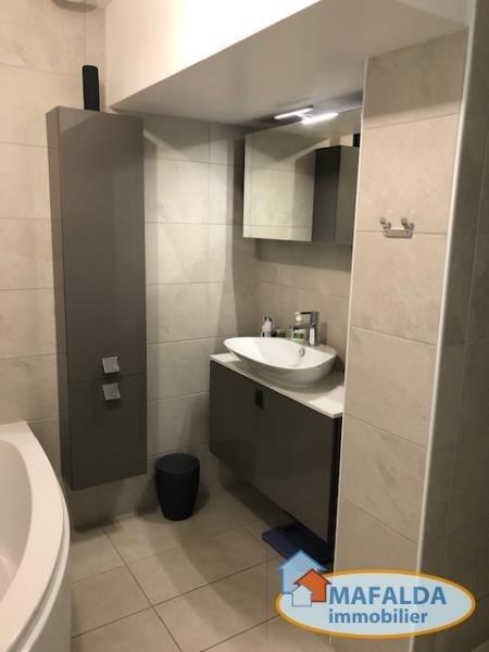Vente appartement Marnaz 220000€ - Photo 6