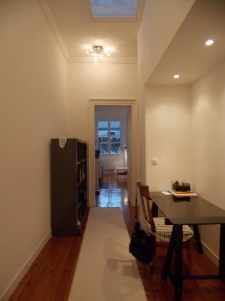 Vente de prestige appartement Bordeaux 615000€ - Photo 7