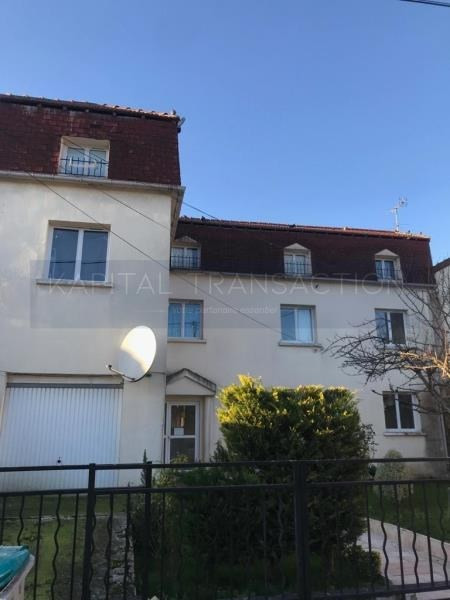 Sale building Villejuif 1 375 000€ - Picture 2