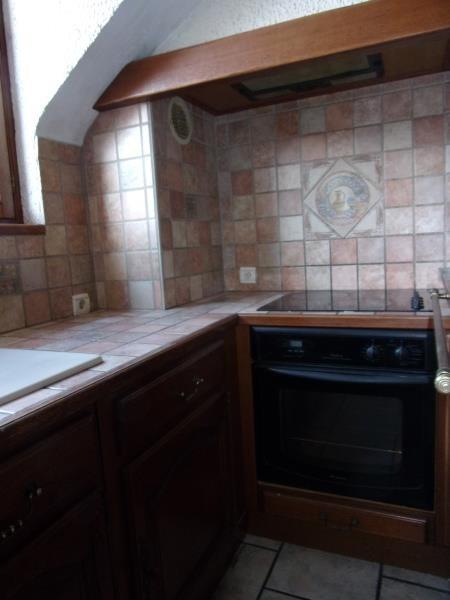 Vente appartement Bavans 106000€ - Photo 10