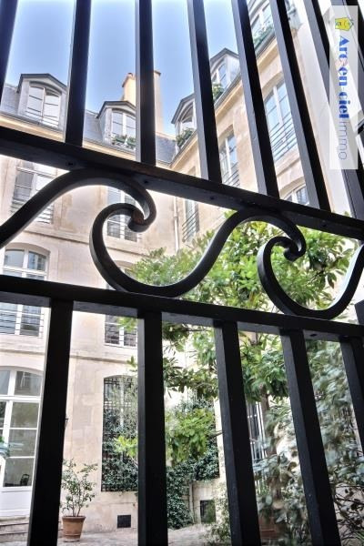 Vente appartement Paris 2ème 618 000€ - Photo 12