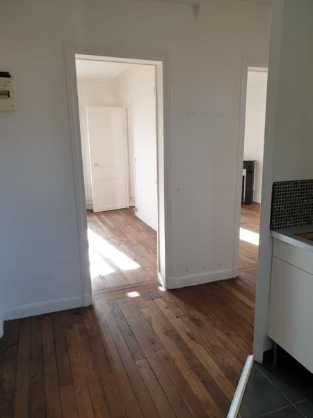 Location appartement St leu la foret 895€ CC - Photo 1