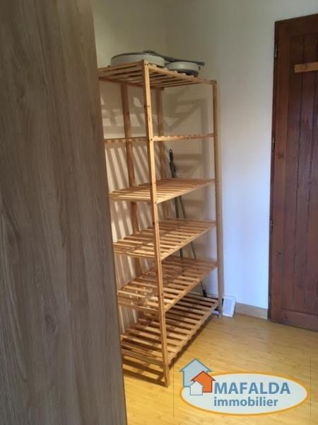 Vente appartement Mont saxonnex 49500€ - Photo 3