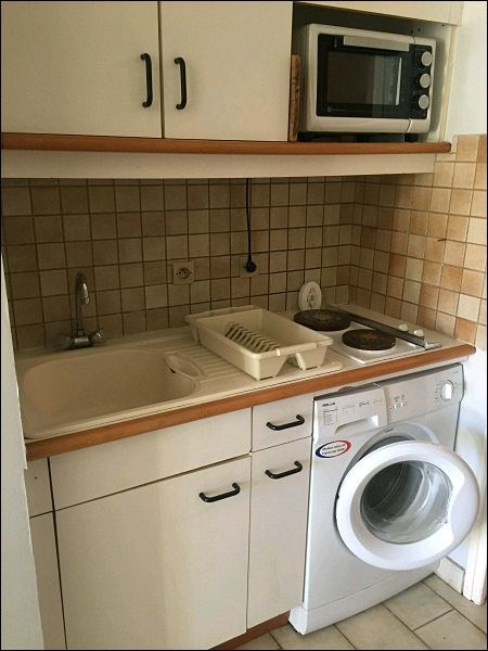 Rental apartment Carnon plage 480€ CC - Picture 6