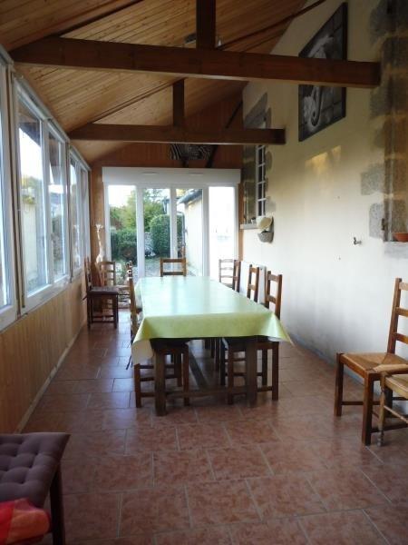 Sale house / villa Damigny 328000€ - Picture 2