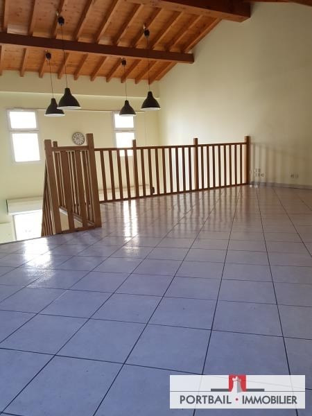 Location local commercial Blaye 520€ HT/HC - Photo 3