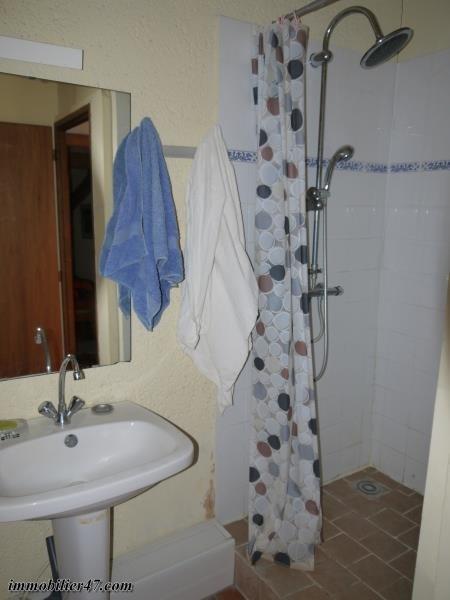 Vente maison / villa Brugnac 170000€ - Photo 10