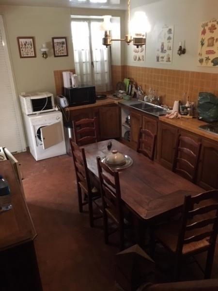 Vente maison / villa Villiers sous grez 228000€ - Photo 5