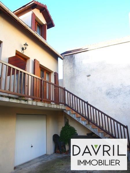 Sale apartment Chanteloup les vignes 139500€ - Picture 1