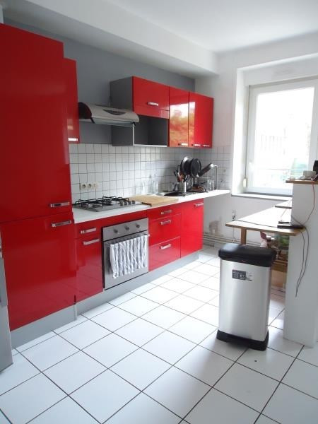 Location appartement Brest 520€ CC - Photo 3