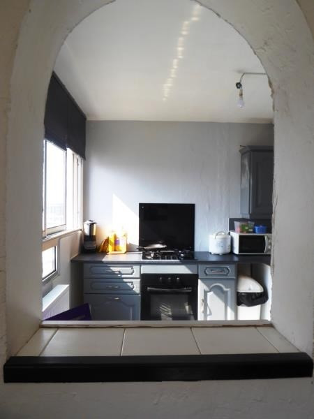 Sale apartment St priest 163000€ - Picture 4