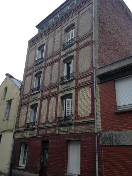 Investment property building Le havre 315000€ - Picture 1