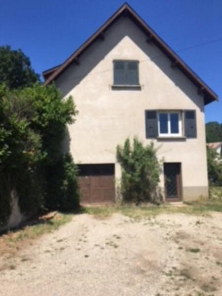 Vente maison / villa Salaise-sur-sanne 200000€ - Photo 3
