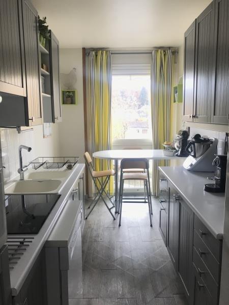 Vente appartement Fontenay le fleury 299000€ - Photo 3