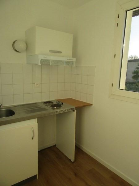 Rental apartment Toulouse 507€ CC - Picture 2