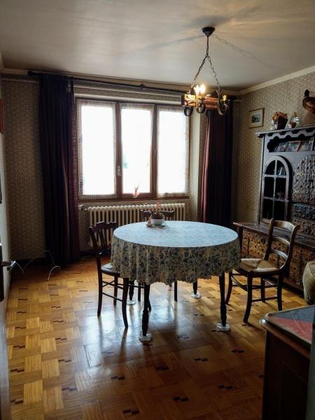 Sale house / villa Outriaz 106000€ - Picture 4