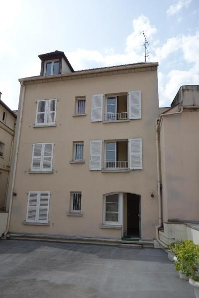 Vente appartement Lagny sur marne 147 000€ - Photo 1