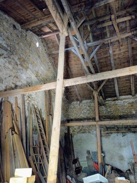 Vente maison / villa Charix 39000€ - Photo 4