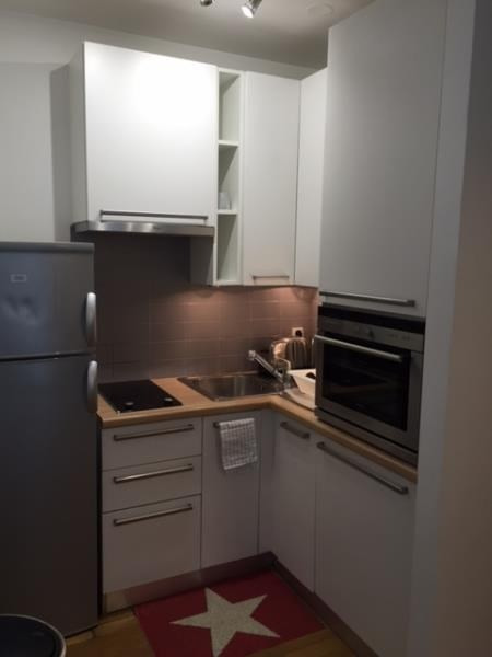 Rental apartment Boulogne billancourt 1 250€ CC - Picture 4