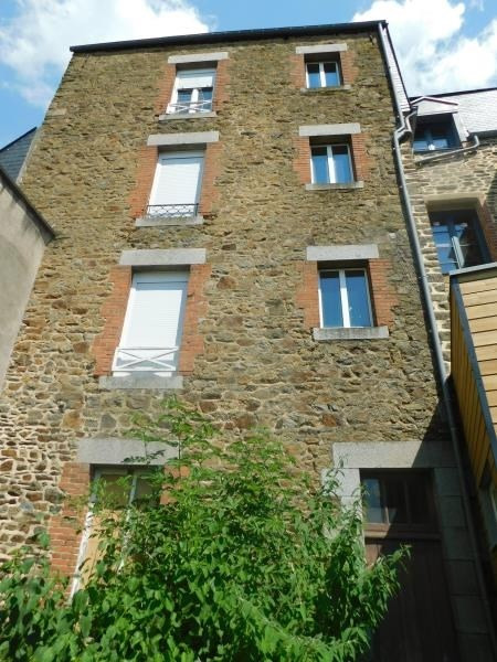 Investment property building Fougeres 140 400€ - Picture 5