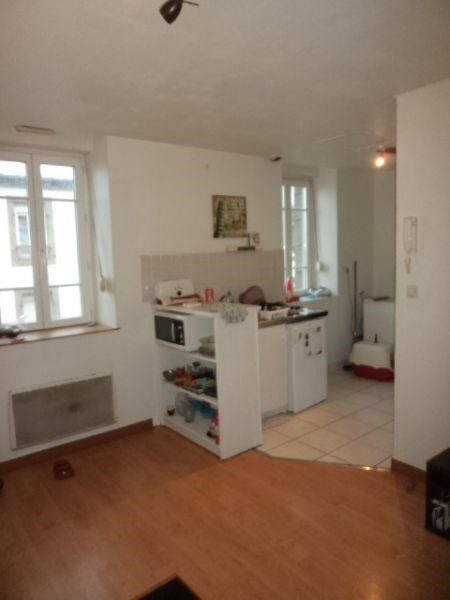Rental apartment Brest 380€ CC - Picture 1