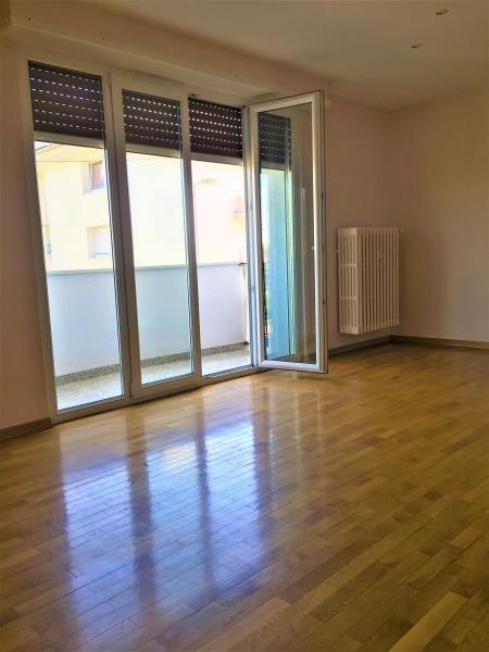 Rental apartment Haguenau 700€ CC - Picture 2