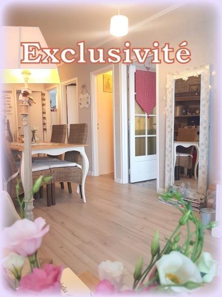 Vente appartement Le raincy 210000€ - Photo 1