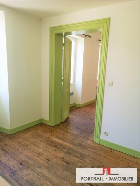 Location appartement Blaye 453€ CC - Photo 6