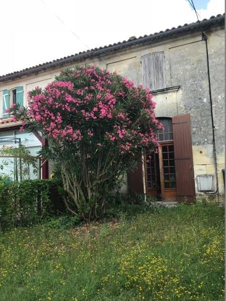 Vente maison / villa St andre de cubzac 107000€ - Photo 5