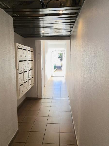 Verkoop  appartement Montpellier 93500€ - Foto 8