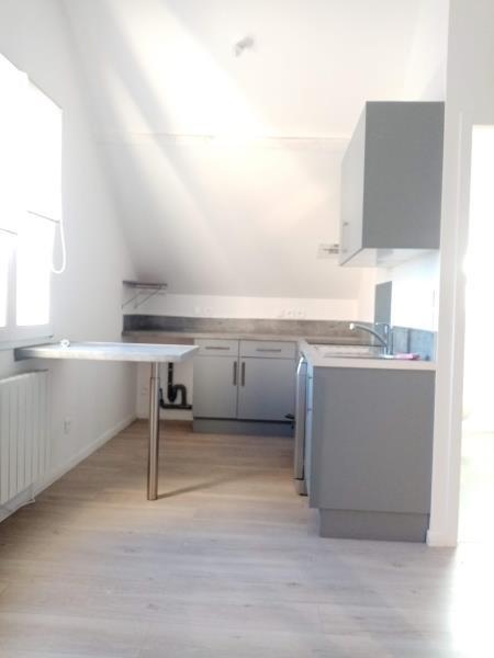 Rental apartment Magny en vexin 680€ CC - Picture 2
