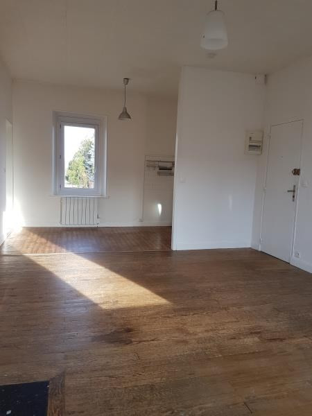 Location appartement Argent sur sauldre 372€ CC - Photo 2