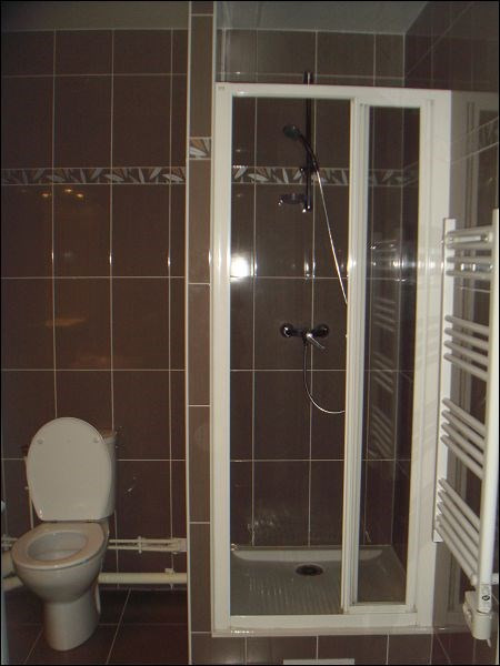 Rental apartment Viry chatillon 564€ CC - Picture 3