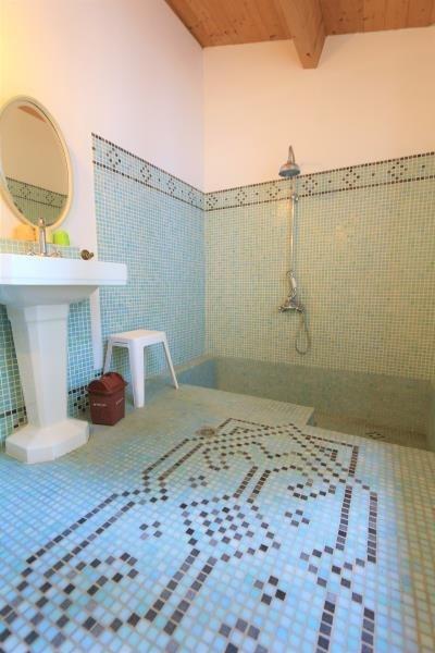Vente maison / villa Les mathes 441000€ - Photo 10