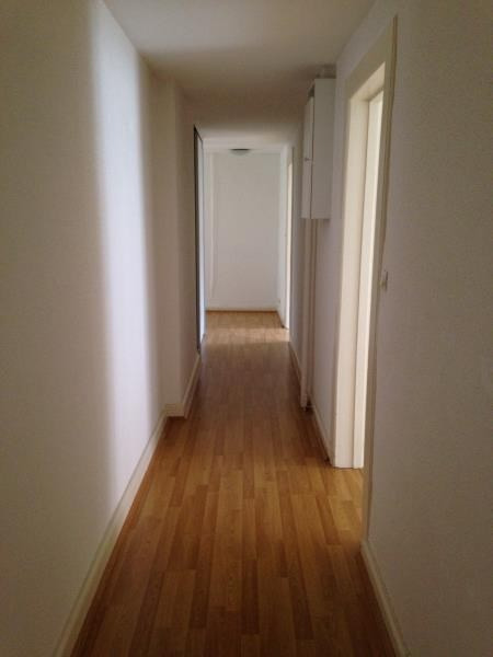 Rental apartment Strasbourg 895€ CC - Picture 3