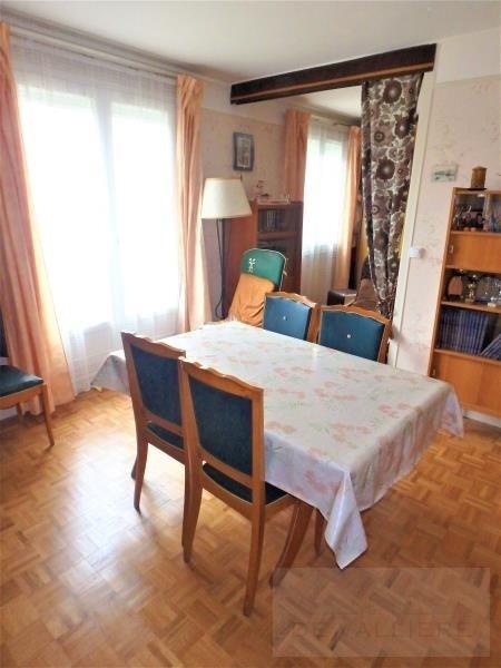 Sale apartment Rueil malmaison 254000€ - Picture 2