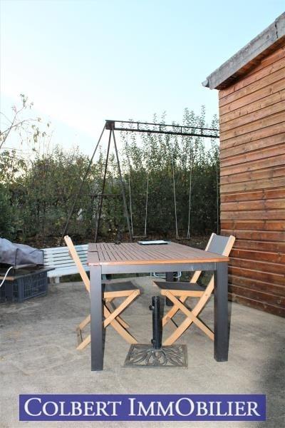Verkoop  huis Rouvray 129000€ - Foto 9